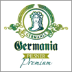 Germania - Privatbrauerei Iserlohn